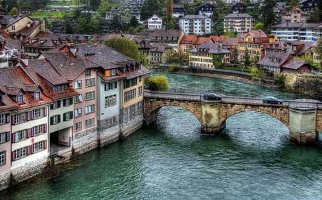 ir485 عکسهایی از مکانهای دیدنی سوئیس