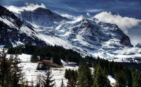 ir486 عکسهایی از مکانهای دیدنی سوئیس