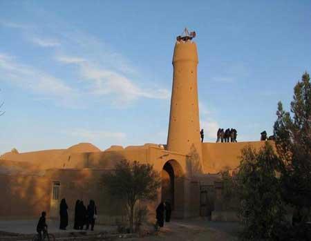 قدیمیترین مسجد ایران کجاست؟ - عصر دانش