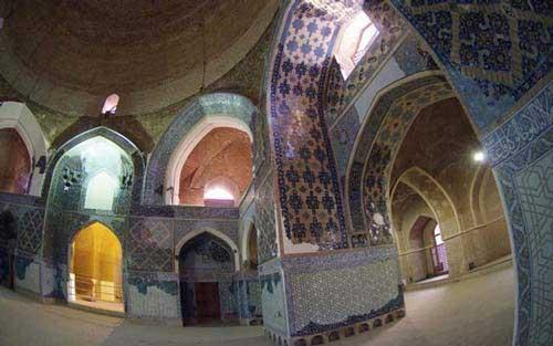 تصاویری از شهر تبریز