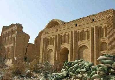 پایتخت ایرانی در عراق
