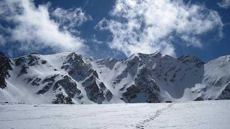 10 کوه دیدنی ایران +تصویر