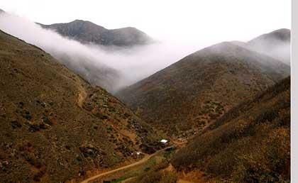 گزارش تصویری: روستای ناشناخته «آستمال»