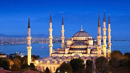 مکان های تفریحی استانبول,تور تفریحی استانبول,تور مسافرتی استانبول