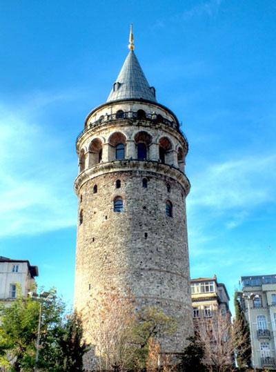 جاذبه های توریستی استانبول,جاذبه های توریستی استانبول,تور تفریحی استانبول