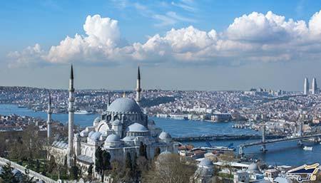 استانبول,تور استانبول,تور لحظه آخری استانبول