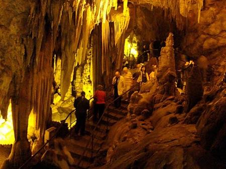 غار کارائین کجاست, غار کارائین, عکس های غار کارائین