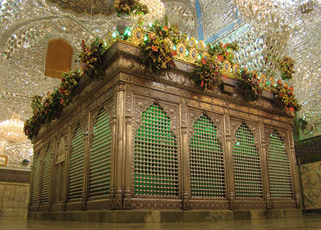 اماکن مذهبی عراق,حرم کاظمین,حرم امام موسی كاظم