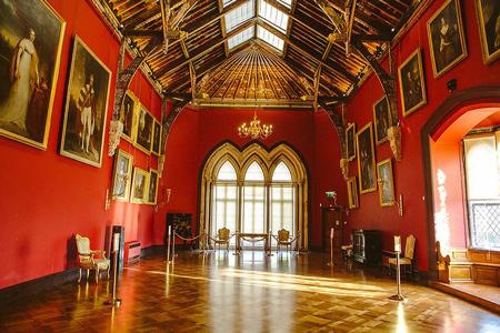 قعله کلیکنی,قعله کلیکنی از جاذبه های تاریخی ایرلند,قعله کلیکنی از مکانهای تاریخی جهان
