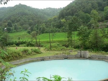 مسیر دسترسی به آبشار کلیره, آبشار کلیره, آبشار کلیره کجاست