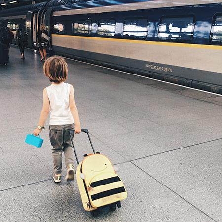 سفر با قطار,نکات مهم سفر با قطار,دانستنی های سفر با قطار