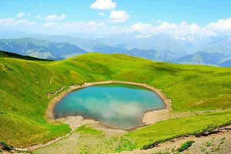 حيرة Orti Lake Orti