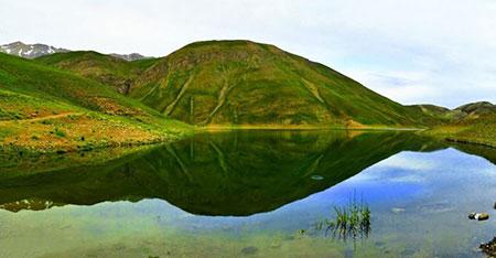دریاچه تار,دریاچه هویر,دریاچه تار و هویر