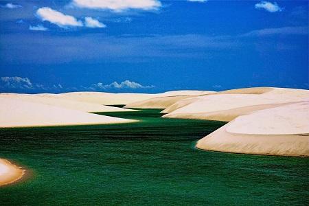 زمان مسافرت به پارک ملی لینسویز ماراینسیز, عجیب ترین پارک ملی دنیا, لینسویز ماراینسیز