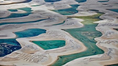 امکانات پارک ملی لینسویز ماراینسیز, زمان مسافرت به پارک ملی لینسویز ماراینسیز, عجیب ترین پارک ملی دنیا