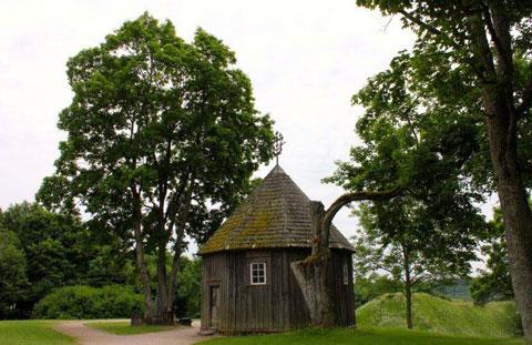 لیتوانی,شهر کرناوه,جاذبه های گردشگری جهان