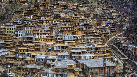 لیقوان,روستای لیقوان,معرفی روستای لیقوان