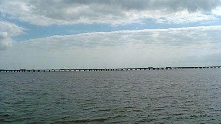 طولانی ترین پل جهان,طولانی ترین پل های جهان,پل جوبیلی پارک وی