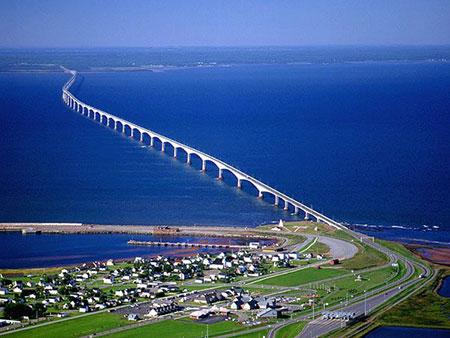 طولانی ترین پل جهان,طولانی ترین پل های جهان, پل Aizhai