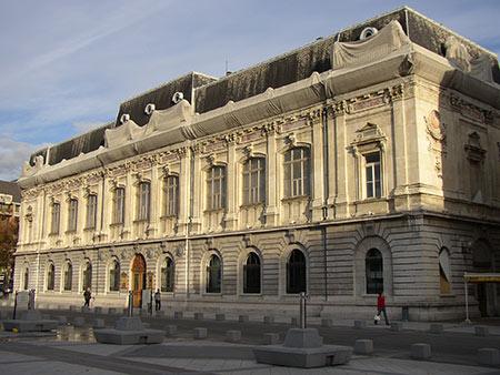 لیون,شهر لیون فرانسه,دیدنیهای لیون فرانسه
