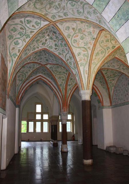 قلعه مالبورک,قلعه مالبورک از جاذبه های تاریخی لهستان,کاخ مالبورک
