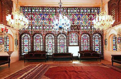 آثار تاریخی اصفهان, آثار تاریخی اصفهان قدیم,انگورستان ملک