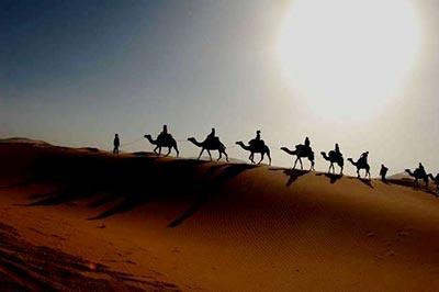 روستای مصر,کویرهای ایران,کویر نوردی