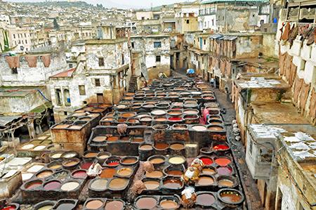 بدبوترین جاذبه گردشگری,جاذبه گردشگری مراکش,مکانهای دیدنی مراکش