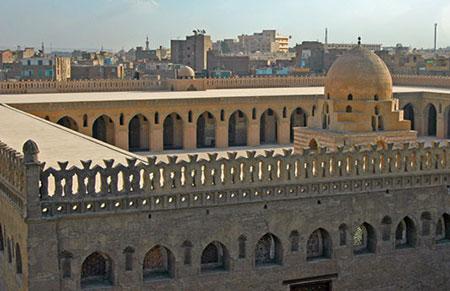مسجد ابن طولون,مسجد ابن طولون قاهره,مسجد ابن طولون مصر