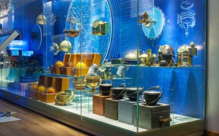 موزه اقیانوس جهان کجاست,آدرس موزه اقیانوس جهان,عکس های موزه اقیانوس جهان