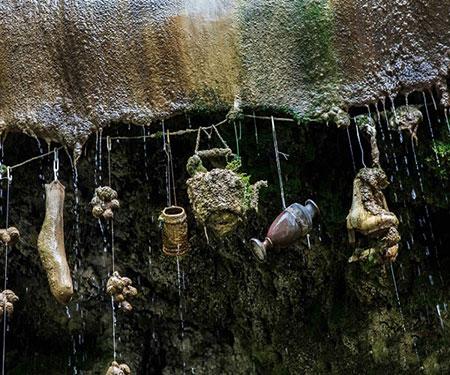 چاه نارسبورو,جاذبه های گردشگری انگلستان,چاه نارسبورو در انگلستان
