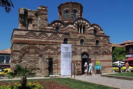 نسبار,شهر نسبار,آثار تاریخی نسبار