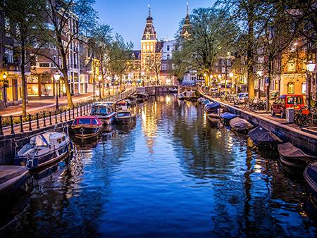 راهنمای سفر به هلند,راهنمای مسافرت به هلند,جاذبه های دیدنی هلند