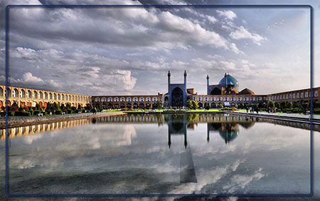 تور مسافرتی,تور گردشگری,تور اصفهان