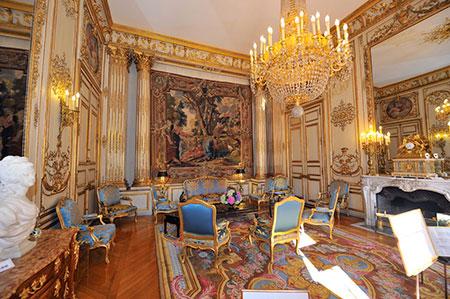 کاخ الیزه,کاخ الیزه پاریس,کاخ الیزه فرانسه