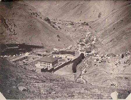 کاخ شهرستانک,تصاویر کاخ ناصرالدین شاهی,عکس های کاخ شهرستانک