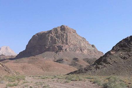 قدیمی ترین قلعههای ایران