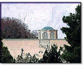 مقبره پیر باکران آرامگاه مردی پرهیزکار