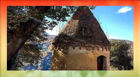 برج پیر شهریار در مازندران, تاریخچه برج پیر شهریار, برج پیر شهریار