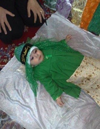 مراسم های عزاداری روز عاشورا،آیین های شهرهای مختلف در روز عاشورا،مراسم عزاداری در استان بوشهر