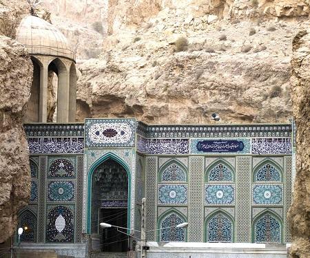 اماکن زیارتی شیراز, معرفی اماکن زیارتی در شیراز, مکانهای زیارتی شیراز,