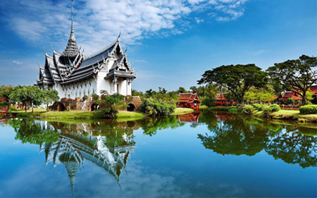 تورهای گردشگری،تور مسافرتی,تور تایلند