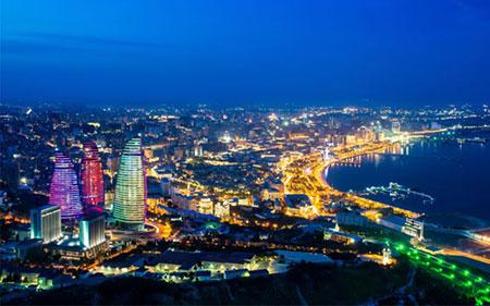 تورهای گردشگری،تور مسافرتی,تور باکو