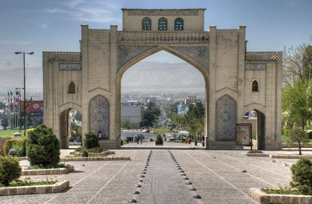 آثار تاریخی فارس, آثار تاریخی استان فارس