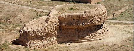 رَبع رشیدی,ربع رشیدی در تبریز,مکانهای تاریخی تبریز
