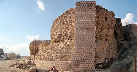 ربع رشیدی در تبریز,رَبع رشیدی,عکس های ربع رشیدی