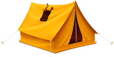 طرز بستن چادر مسافرتی,بهترین چادر مسافرتی