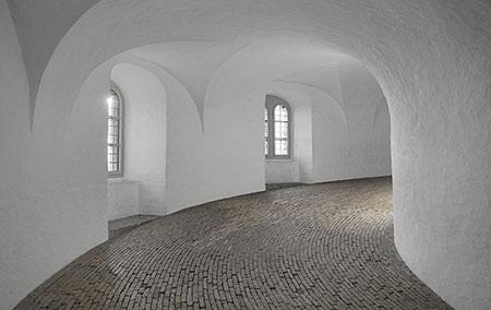 برج مدور کپنهاگ, کپنهاگ, برج مدور کپنهاگ از مکانهای دیدنی دانمارک