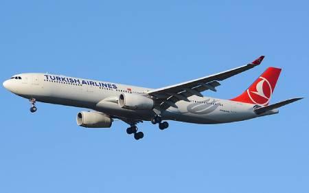 امن ترین هواپیماهای مسافربری جهان