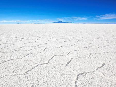 کویر نمکی هند,تصاویر کویر نمکی هند,صحرای نمک هند